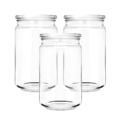 EG-Home-宜居家-玻璃密封罐-三入組-800