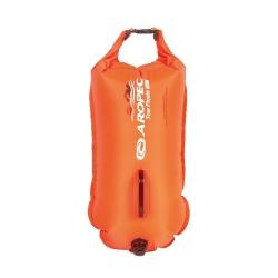AROPEC Tow Floats Plus+ 雙氣囊游泳浮球 橘色