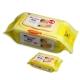 優生超厚濕巾 80抽X12包+20抽12包 product thumbnail 1