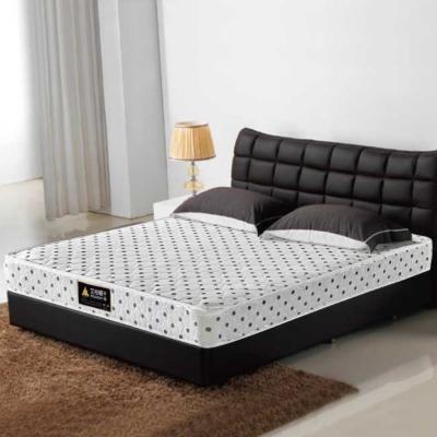 Albert 艾柏 高釋壓抗菌備長炭6尺雙人加大環保獨立筒床墊