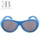 Elegant Baby 藍色款抗UV太陽眼鏡 product thumbnail 1