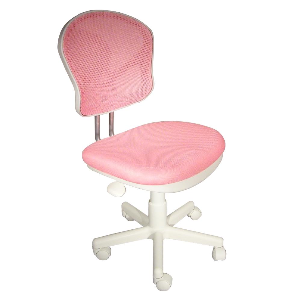 COLOR 粉彩氣壓乳膠網背電腦椅/辦公椅(五色)