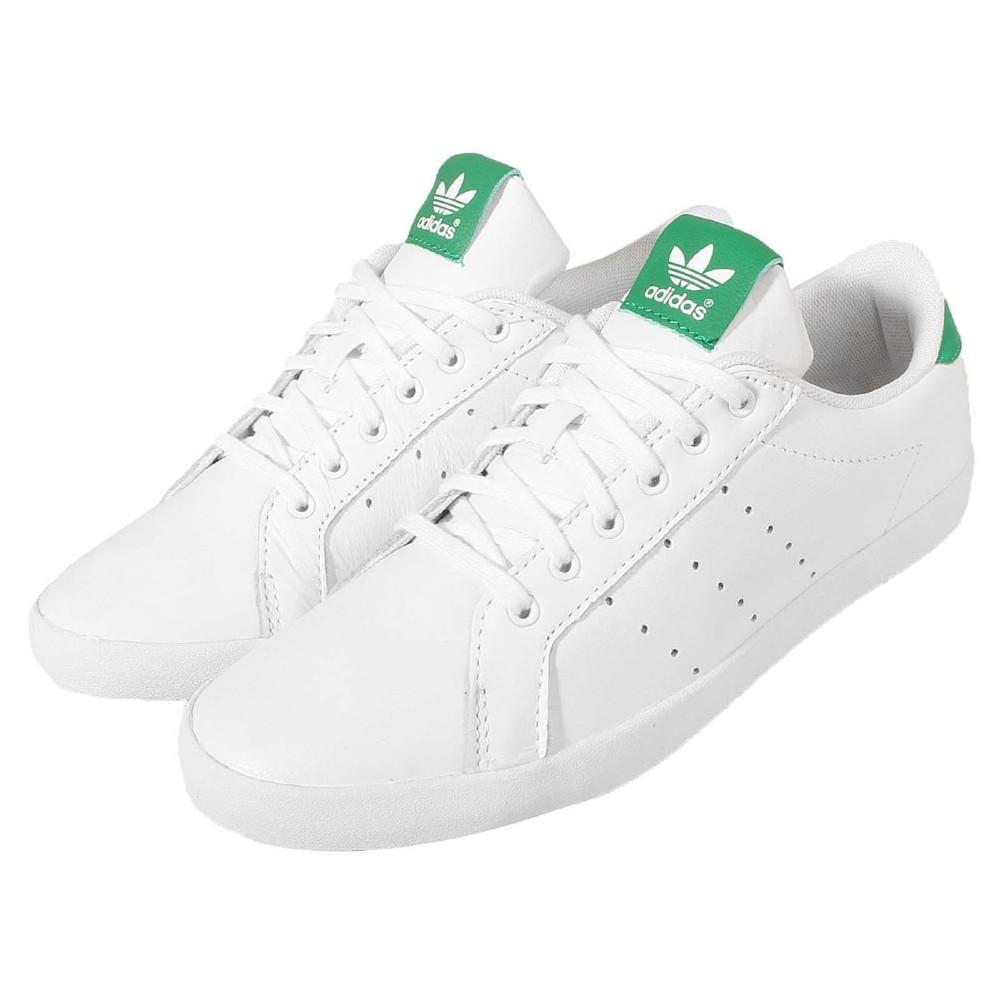 adidas 休閒鞋 Miss Stan 流行 女鞋