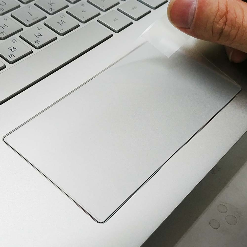 EZstick HP Pavilion 15-ccxxxTX 專用 觸控版 保護貼