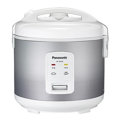 Panasonic國際牌10人份機械式電子鍋-SR