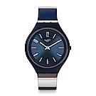 Swatch SKIN超薄系列 SKINKISS 超薄親吻手錶