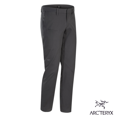 Arcteryx 始祖鳥 24系列 男 Abbott 休閒長褲 灰