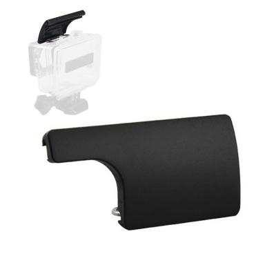 GoPro HERO 4 3+ 副廠 防水殼專用(一般)上蓋鎖扣 保護蓋 扣環