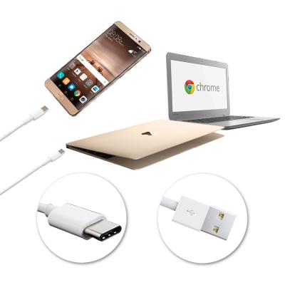 Metal-Slim最新Type-C USB高速傳輸充電線1米長