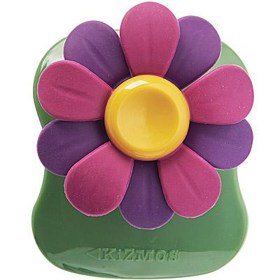 KitchenCraft 紫雛菊掌心削皮器