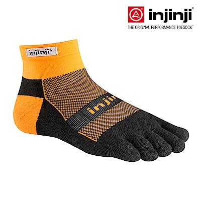 【Injinji】RUN避震吸排五趾短襪