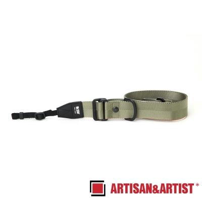 ARTISAN & ARTIST 易拉式相機背帶 ACAM-E38(卡其)