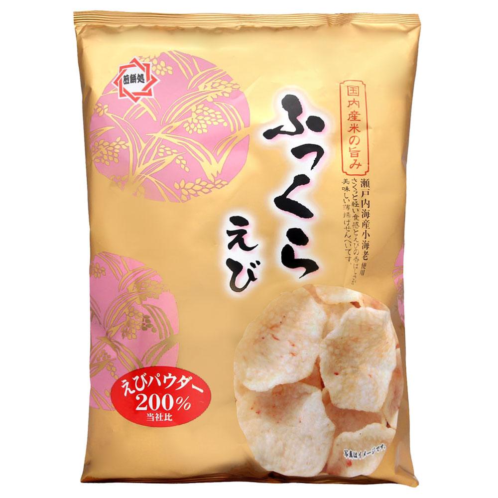!大豐製果 黃金蝦餅-原味(90gx2入)