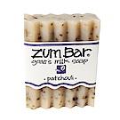 Indigo Wild-Zum Bar天然精油冷製手工羊奶皂(廣藿香)85±5g