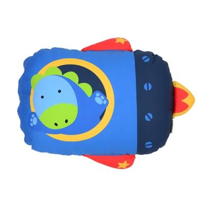 Milo & Gabby 動物好朋友-大枕頭套(太空恐龍)