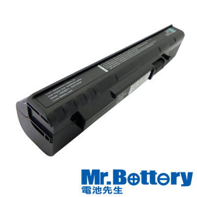 Acer Aspire One A110,A150,D150,D250-9cell