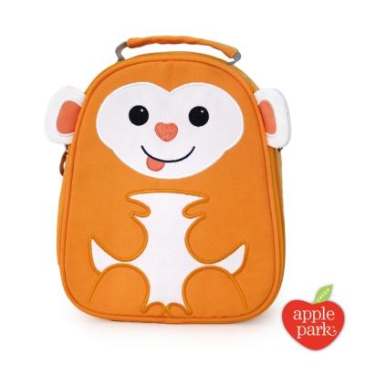 美國 Apple Park 造型保溫餐袋 - 小猴子
