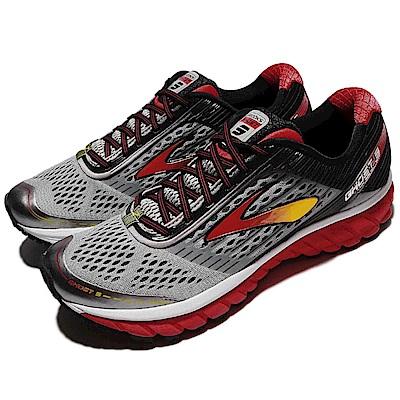 BROOKS 慢跑鞋 Ghost 9代 男鞋