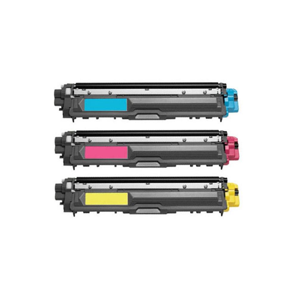 Brother TN-265 C/M/Y 彩色相容碳粉匣-三色組合