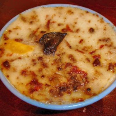 台南麻豆助 招牌碗粿(12入)