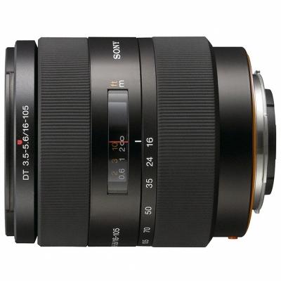 SONY DT 16-105mm F3.5-5.6 標準變焦鏡頭(公司貨)