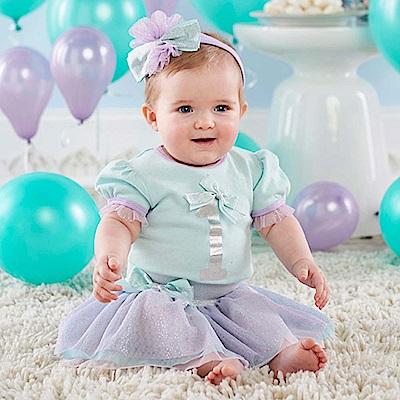Baby Aspen BAS 變裝派對我的第一個生日派對套裝彌月禮組