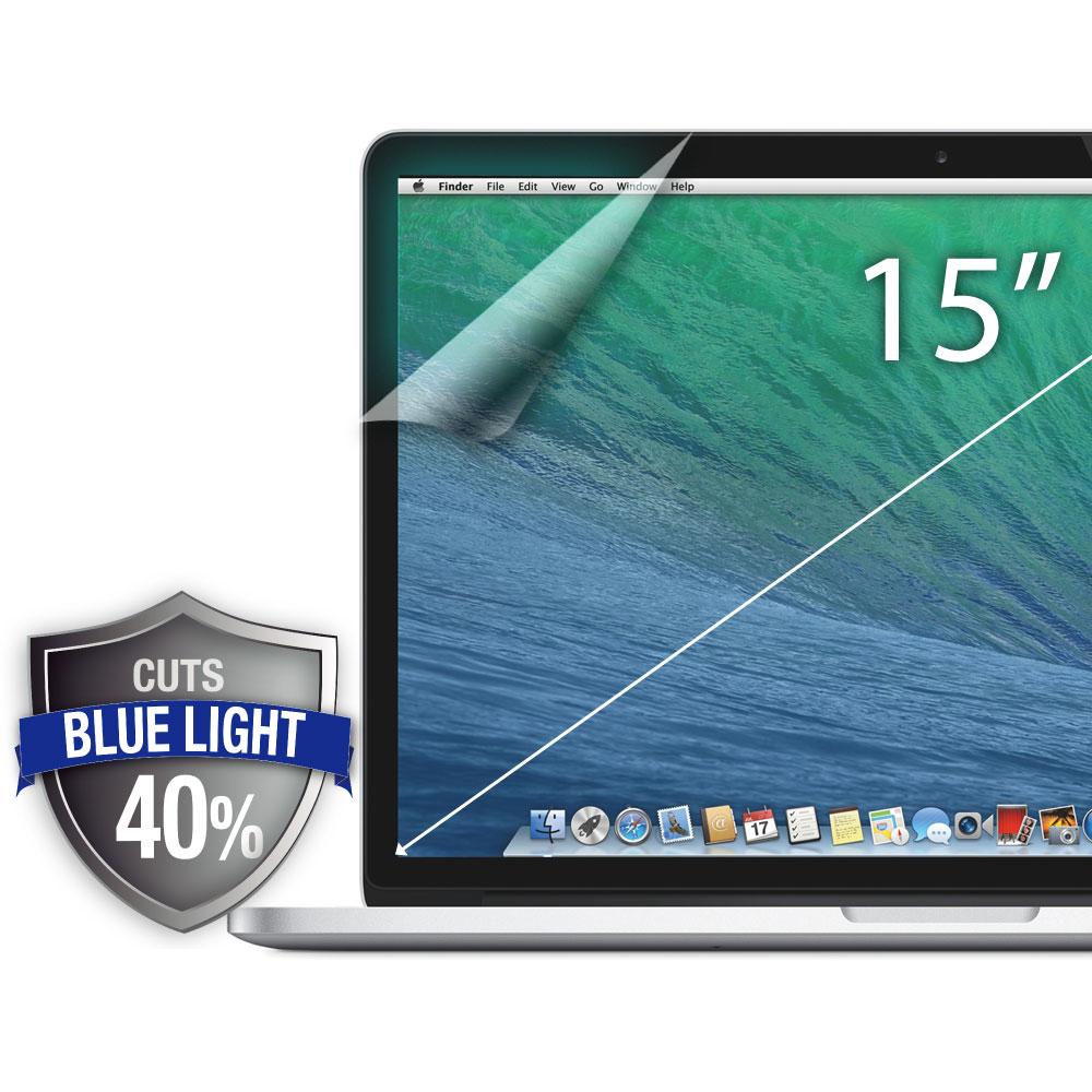美國Green Onions MacBook Pro Retina 15吋抗藍光保護貼