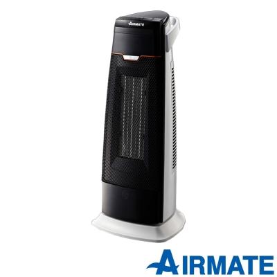 AIRMATE艾美特 智能溫控陶瓷遙控電暖器 HP111317R