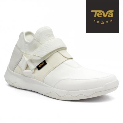 TEVA 美國 Arrowood Evo WP 男 輕量休閒鞋  (白色)