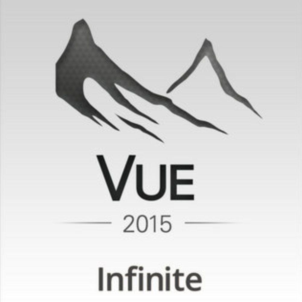 VUE Infinite 2015 單機版 (下載)