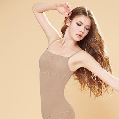 曼黛瑪璉-2015SS 魔幻美型 細肩帶平口小可愛S-XL(低調膚)