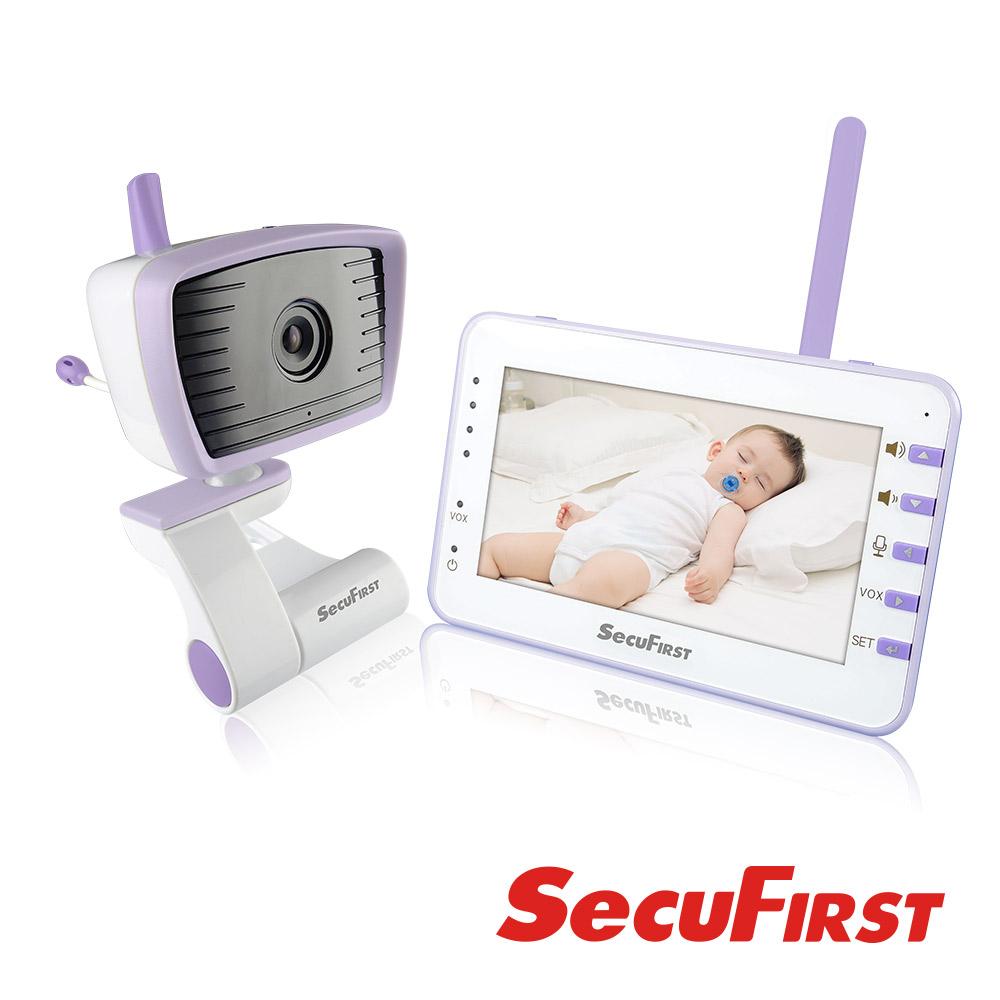 SecuFirst BB-A032 數位影音嬰兒監視器