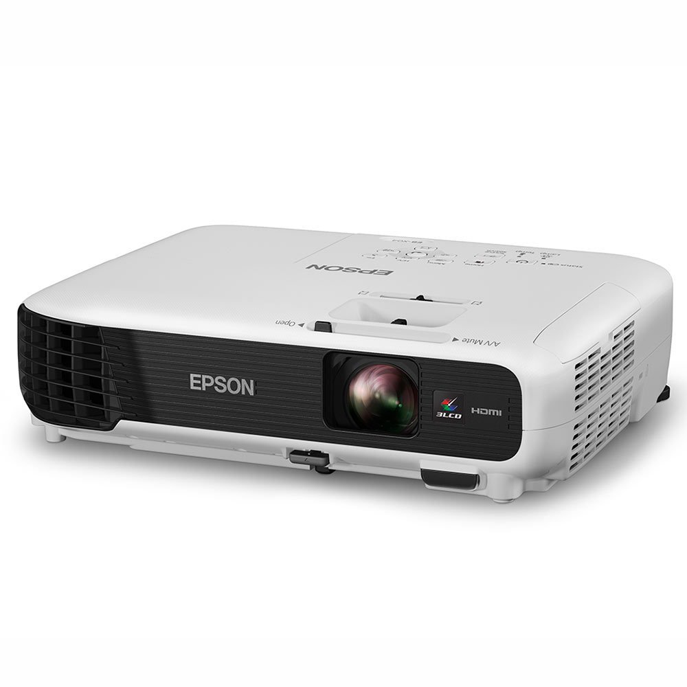 EPSON愛普生 液晶投影機(EB-X04)