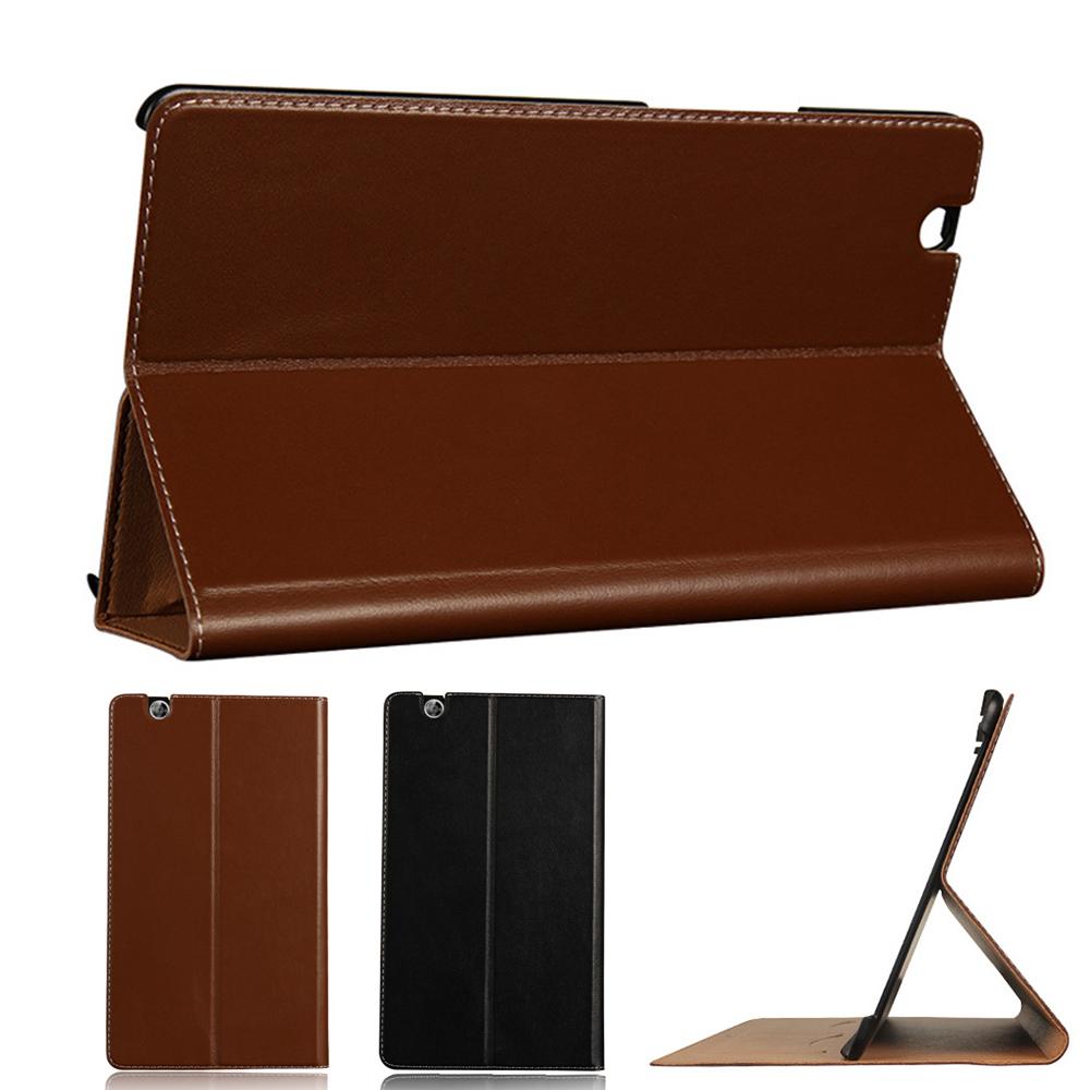 華為 HUAWEI MediaPad M3 8.4 平板電腦專用牛皮皮套 保護套