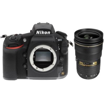 Nikon D810+24-120mm 單鏡組*(平輸中文)