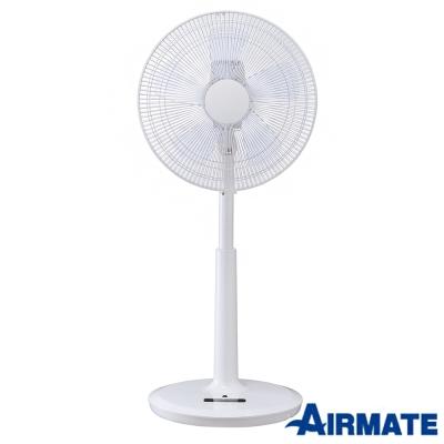 Airmate艾美特 FS35173A 14吋DC電漿離子抑菌遙控立扇
