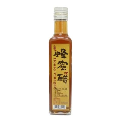 台灣關山養蜂產銷班 陳釀蜂蜜醋(260ml)