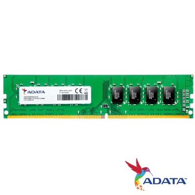 威剛ADATA DDR4 2666/16G RAM