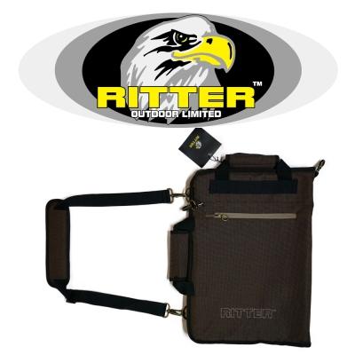 RITTER RDS7-S02 BDT 淺咖啡色大型鼓棒袋
