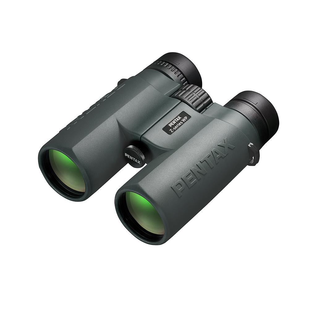 PENTAX ZD 10x43 WP 雙筒望遠鏡(公司貨)