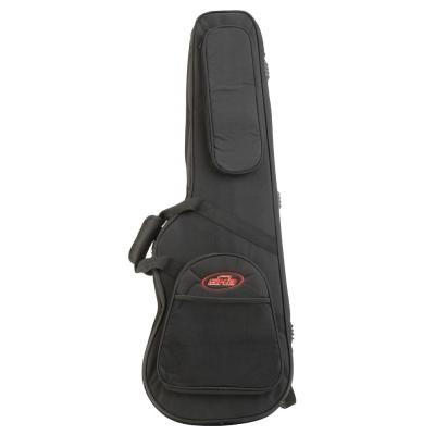 SKB SCFS6 萬用造型電吉他盒
