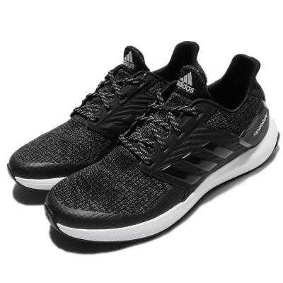 adidas慢跑鞋RapidaRUN Lux J女鞋