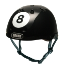 【hilltop山頂鳥】NUTCASE彩繪安全帽2001/8 BALL
