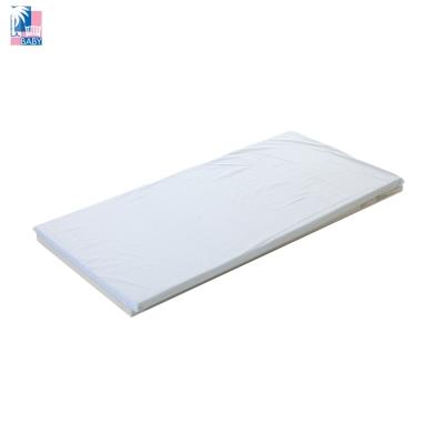 【美國 L.A. Baby】天然乳膠床墊-七色可選(床墊厚度2.5-M)