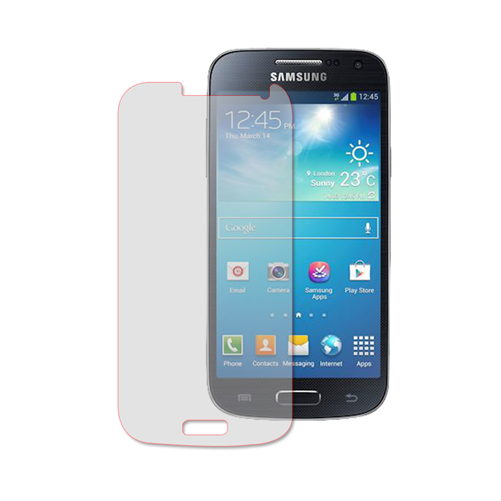 VXTRA Samsung Galaxy S4 Mini I9190 防眩光霧面耐磨保護貼