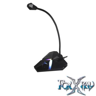 FOXXRAY 海樂響狐USB電競麥克風(FXR-SUM-02)