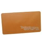 名牌包內部襯底墊-橘黃色 ( 33.5 x 18 公分 )