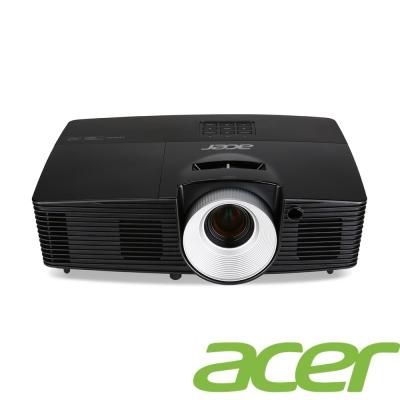 acer-XGA高流明投影機-P1287-4200