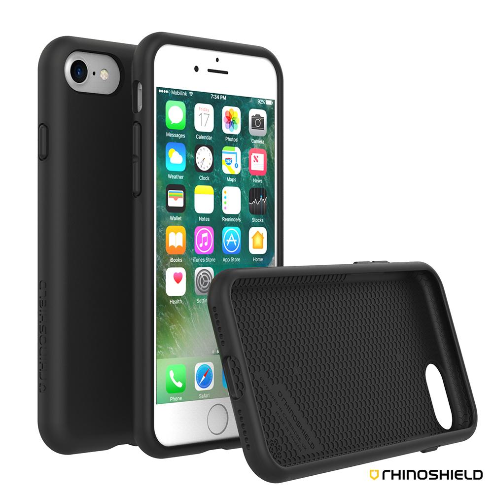 犀牛盾iPhone 8 / 7  (4.7吋) PlayProof 防摔背蓋殼