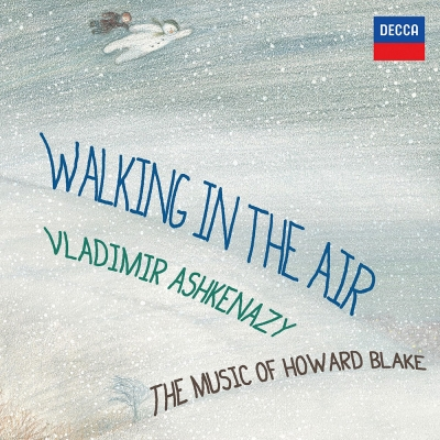 漫步在雲端/霍華德布雷克作品(1CD)